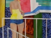 Woher,Wohin?2011100/70 cmAcryl/Karton