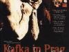 Kafka in Prag 1997